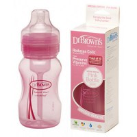 dr-browns-drb813wb-wide-neck-240ml-pink-bottle