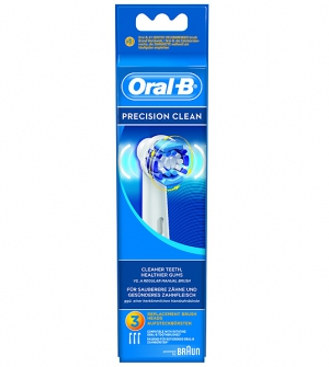 ORAL-B RECAMBIO PRECISION CLEAN