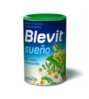 BLEVIT INFUSION SUEÑO