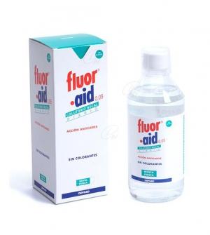 FLUOR AID 0,05 COL