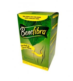 BENEFIBRA FIBRA SOLUBLE LIQUIDO