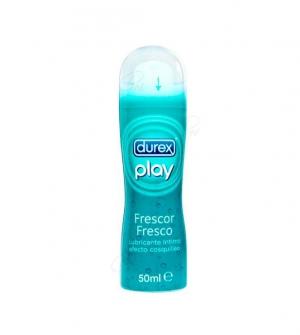 DUREX PLAY EFECTO FRESCOR